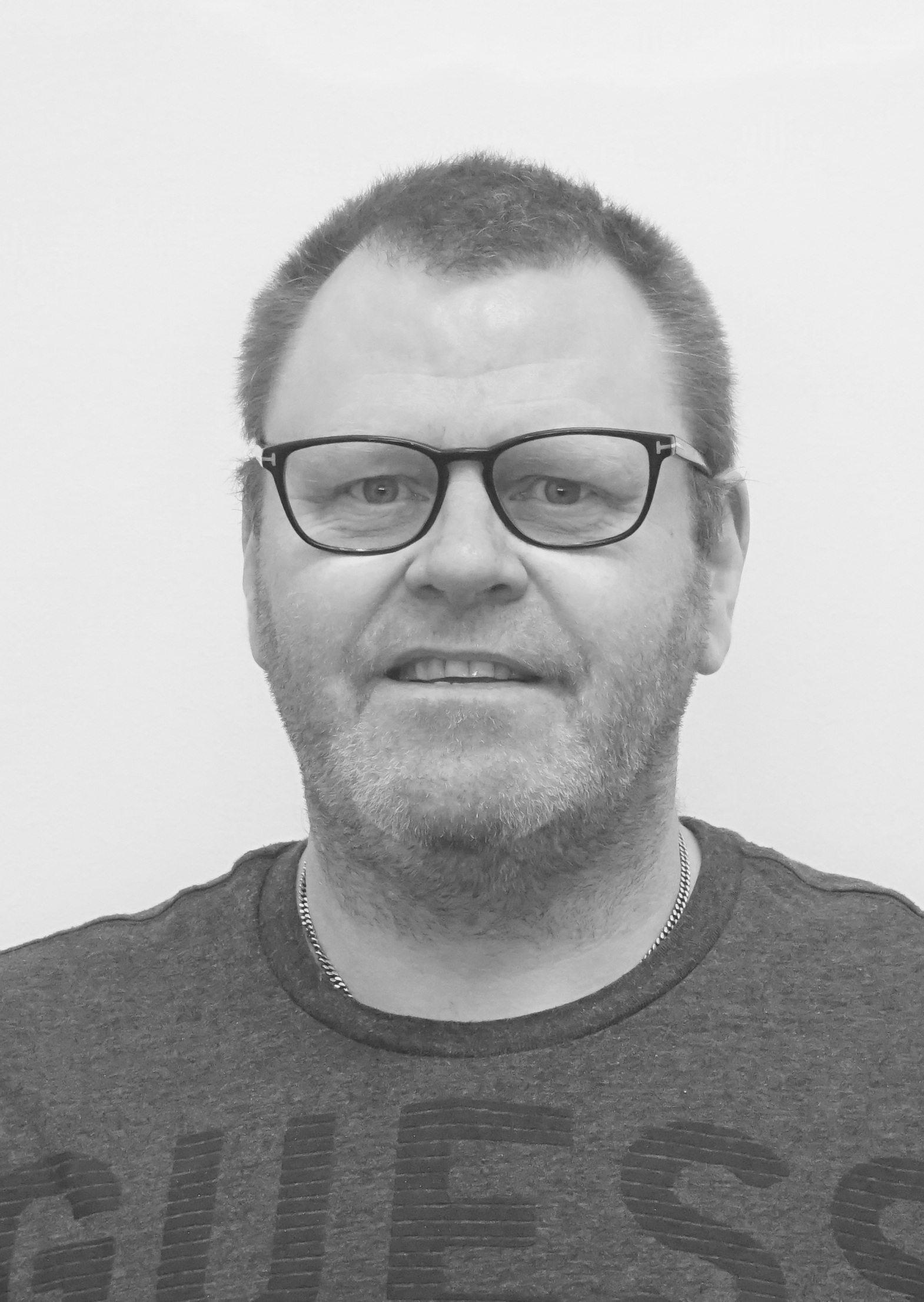 Óskar Steinar Jónsson