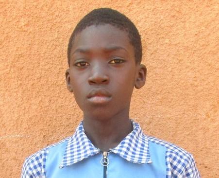 Ousseni Sawadogo