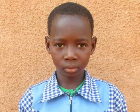 Souleymane Kindo