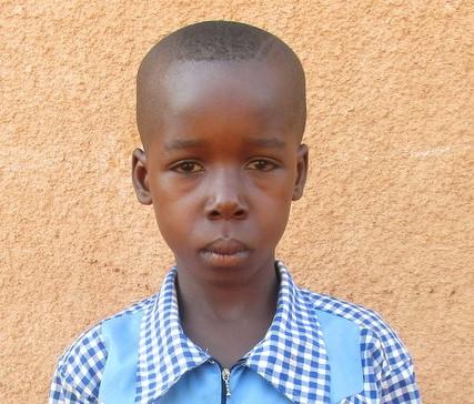 Mamadou Salgo