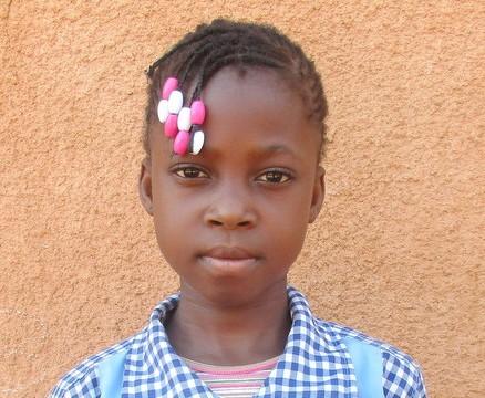 Fadila A. Palingwéndé Sanou
