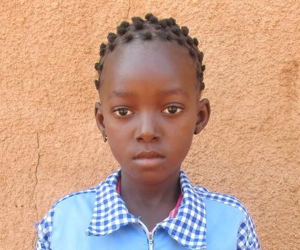 Aicha Zango