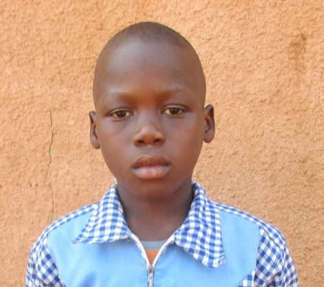 Ben Idrissa Sanon