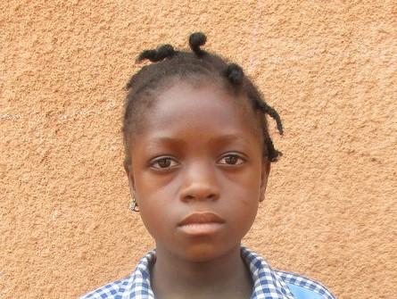 Hassanata Ouedraogo