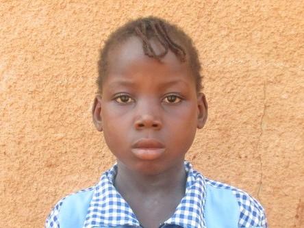 Oumou Salmata Tindrebeogo