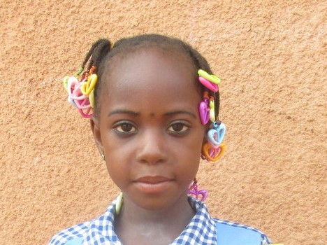 Neimatou Salimata Ouedraogo