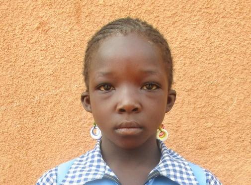 Rachidatou Ouedraogo