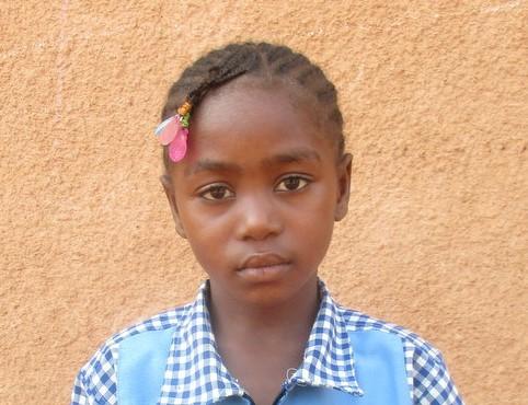 Aminatou Sagnon