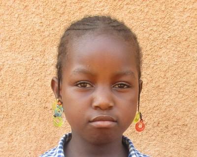 Salimata Sanou