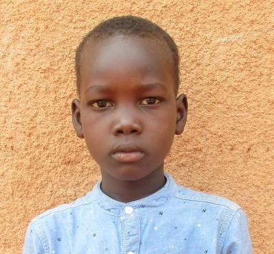 Abdoul Samadou Ouédraogo
