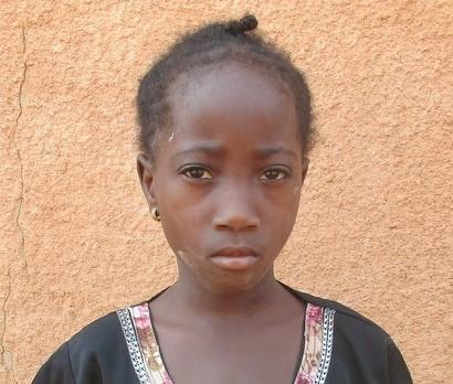 Samira Kaboré