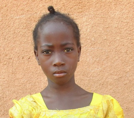 Amira Kaboré