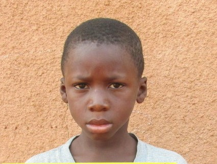 Bamoussa Barro