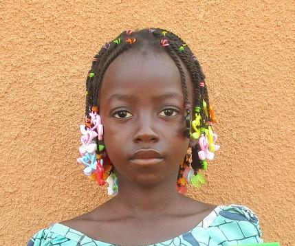 Abiba Sawadogo