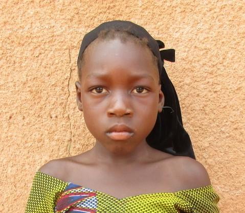 Aminata Sanou