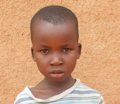 Ibrahim Sanou