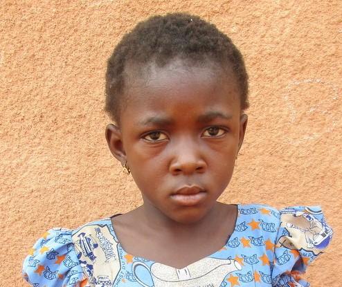 Elodie Sanou