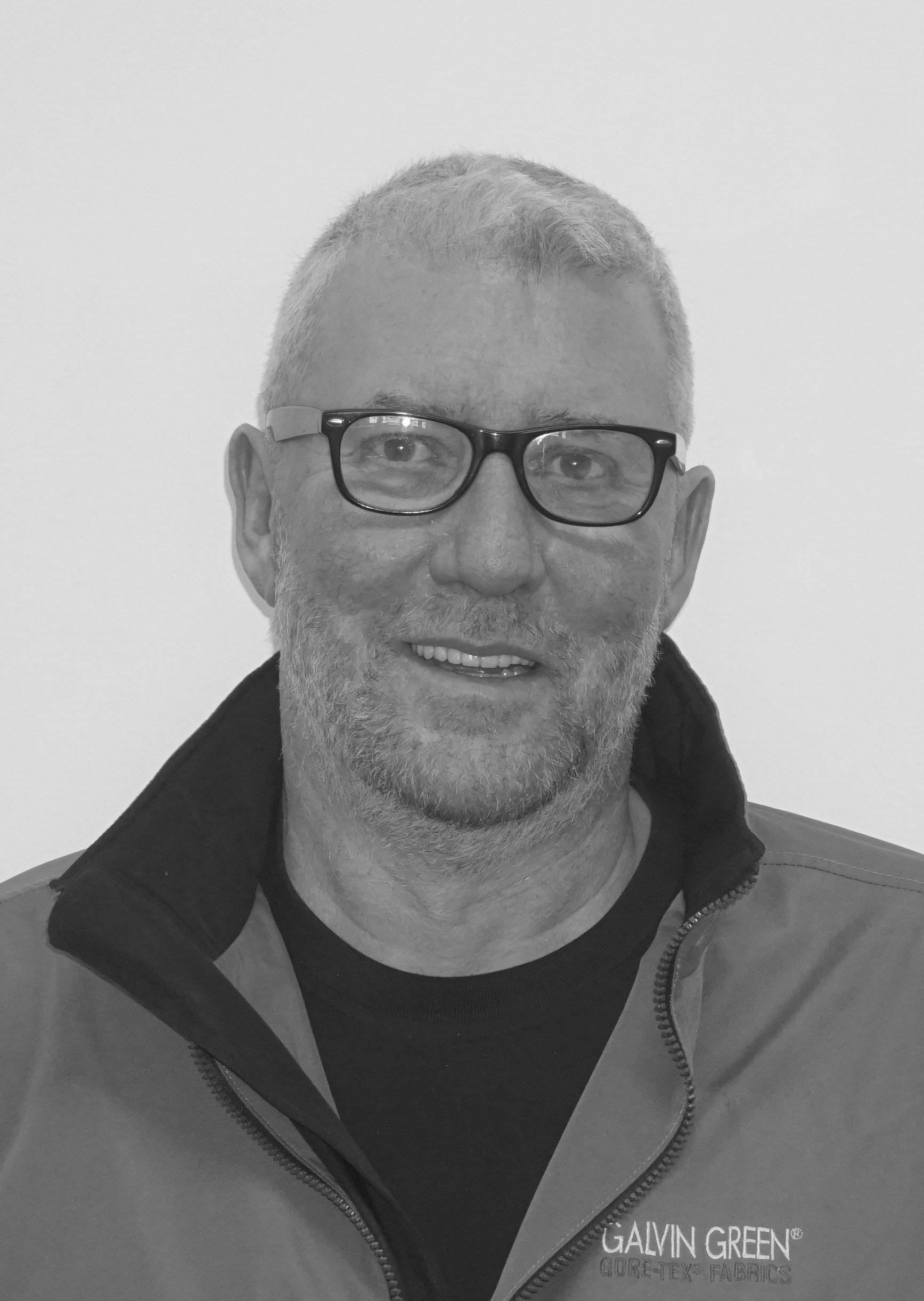 Eggert Óli Antonsson