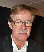 Egil Friestad