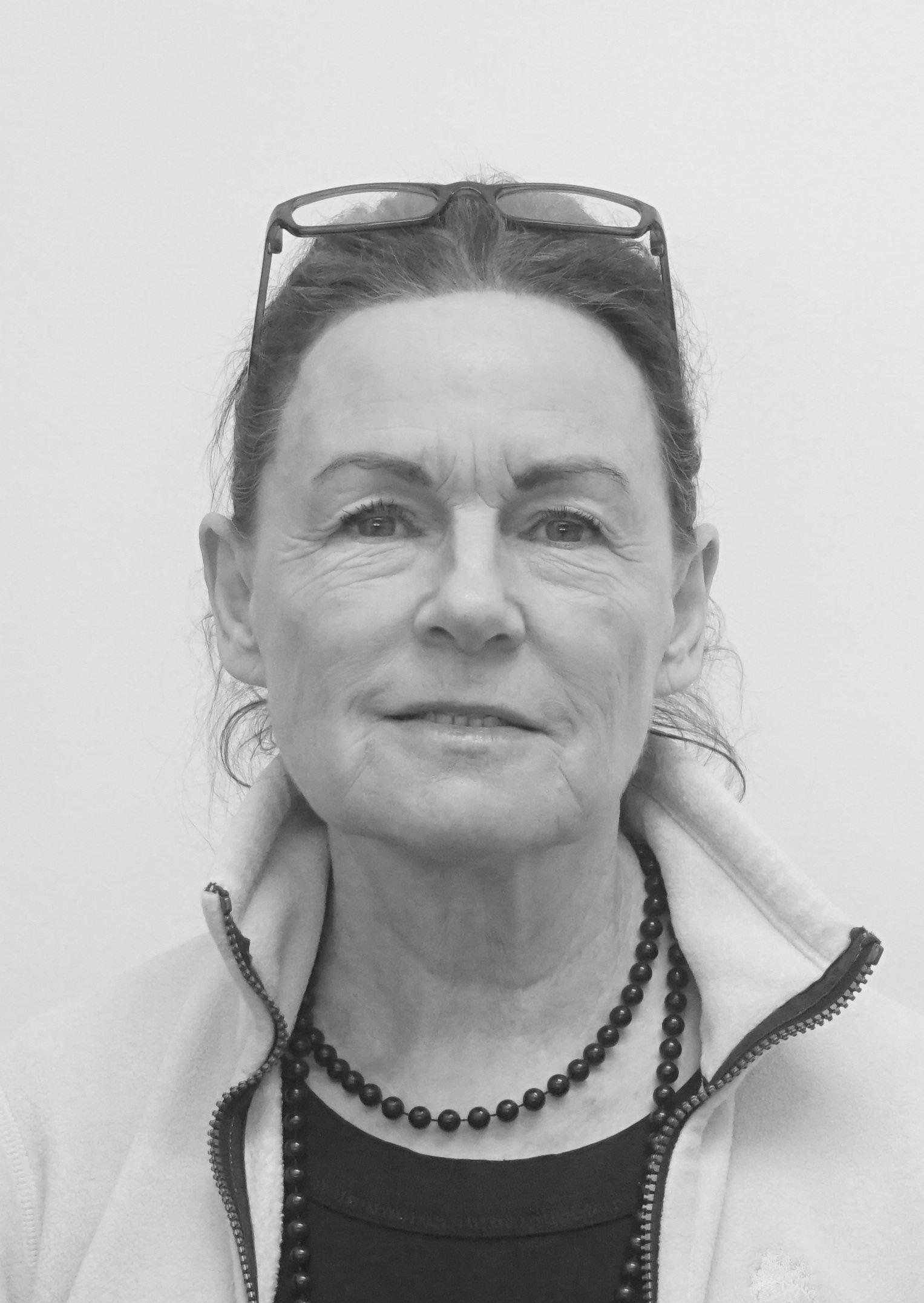 Guðrún Hrólfsdóttir
