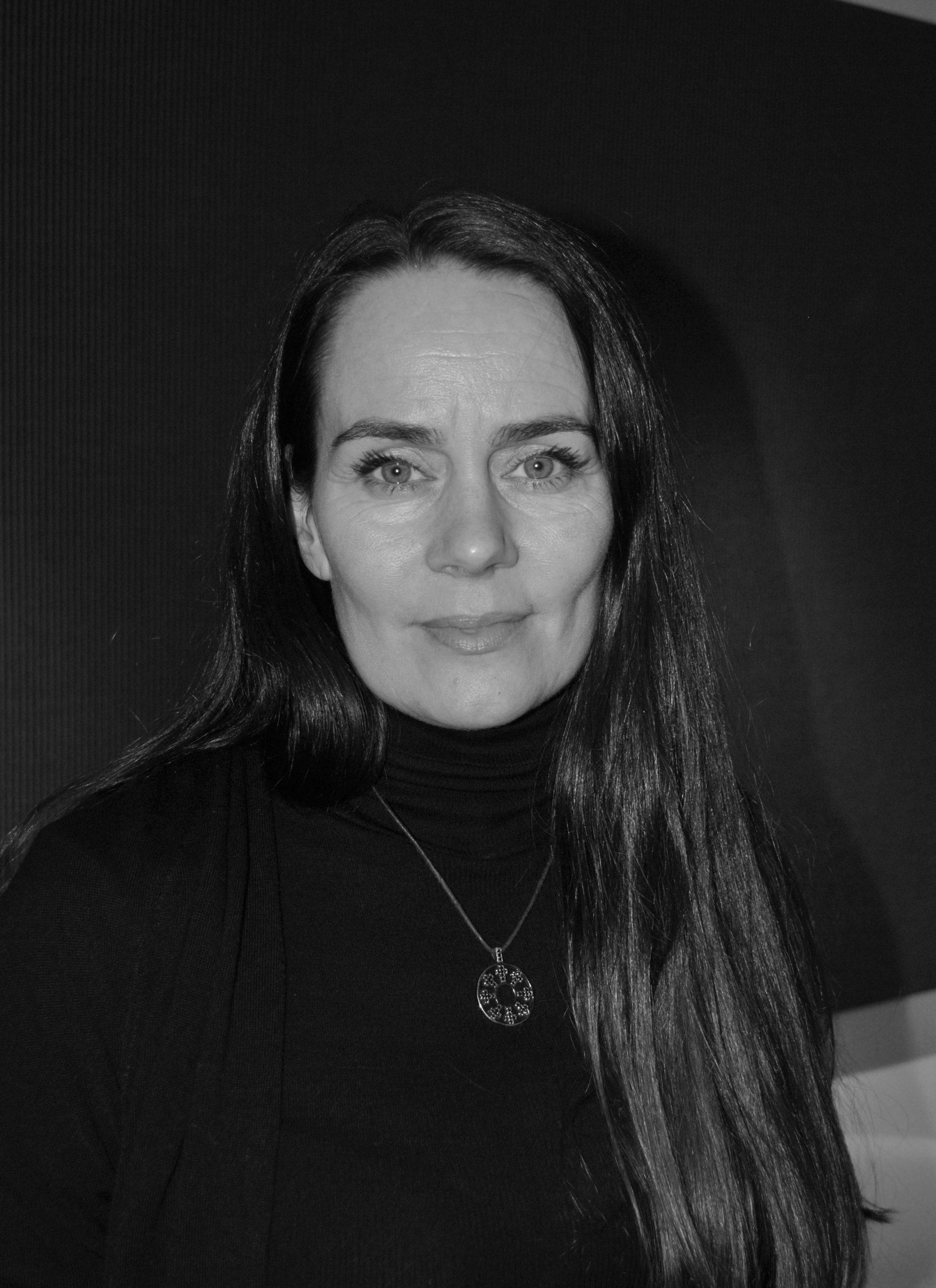 Hrönn Svansdóttir