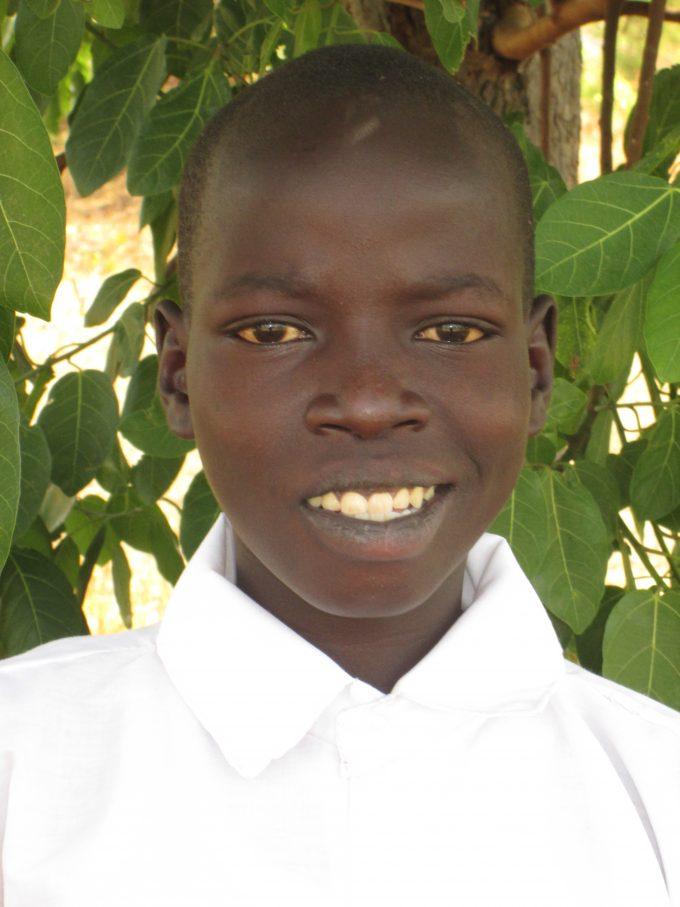 David Okidi