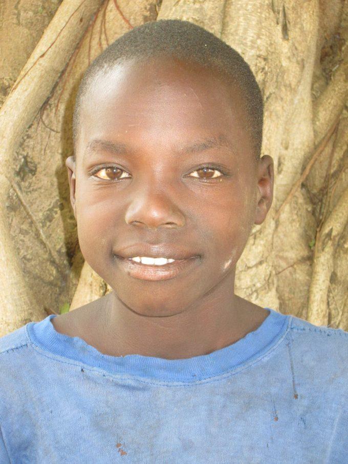 Boniface Ocen Okello
