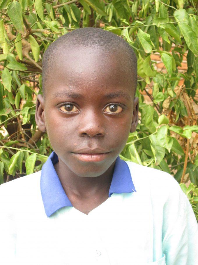 Emmanuel Rackara Okot