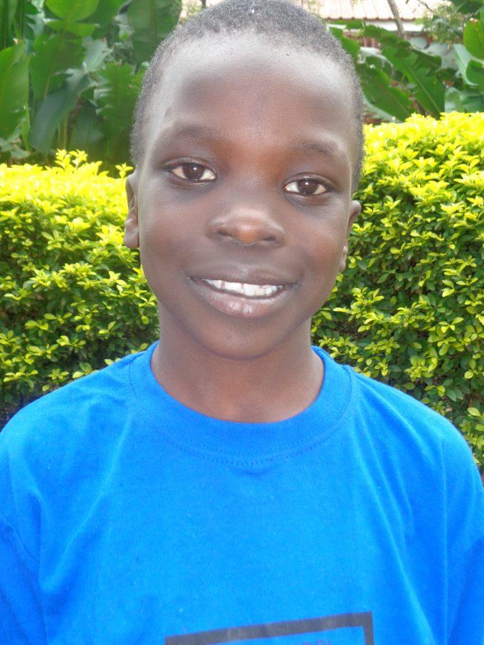 Kevin Lulyo Semakula