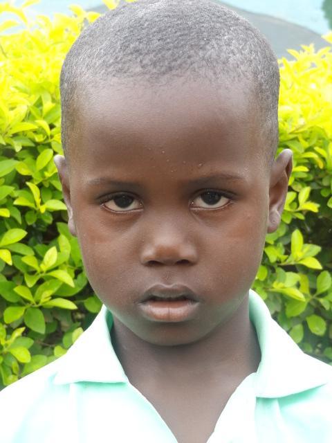 Sylvester Senkaaba