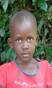 Munyango Basilika Sarah