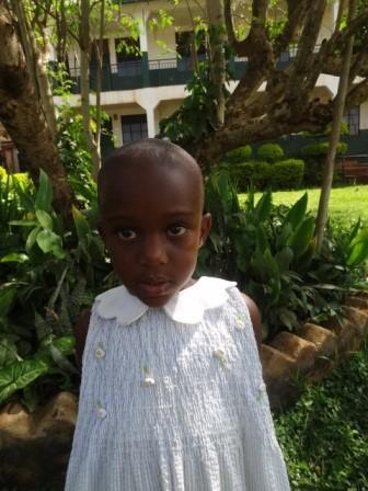 Mutamba Joy