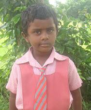 Priyadaharshine E. Elumalai K