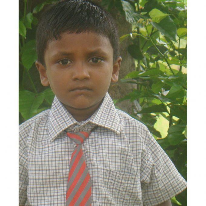 Mithun Raj V. Vinoth S.