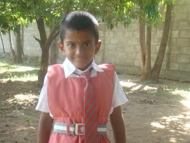 Divyadarshini H. Harikrishnan P.