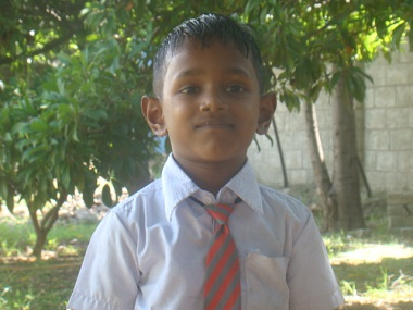 Praveen S. Sridharan M.