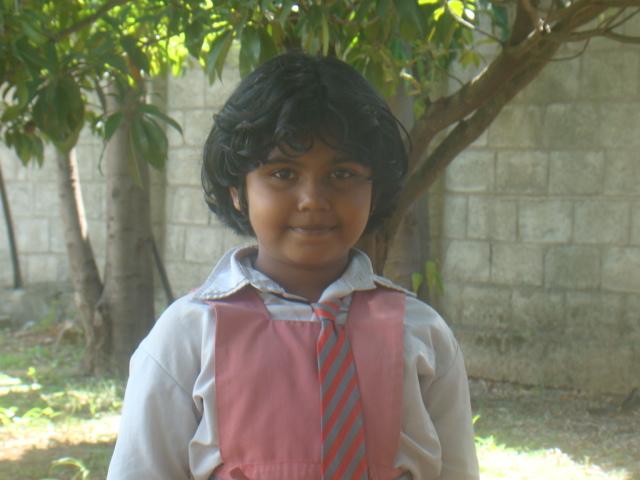 Afreen R. Rahamathullah M.A.
