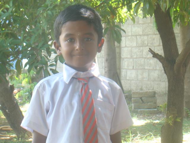 Theepak R. Reddy Kumar