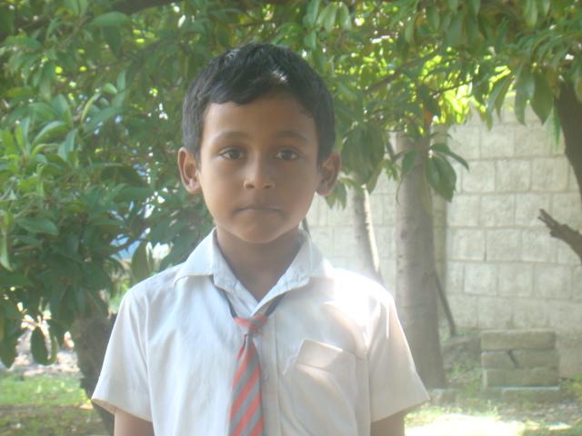 Mohammed Riyan S. Sagulameed M.