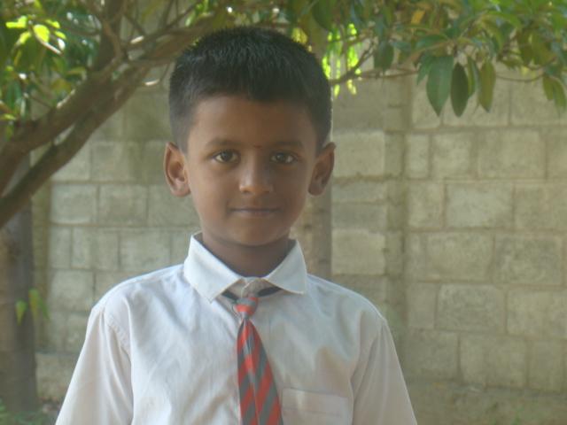 Rahul C. Chockalingam