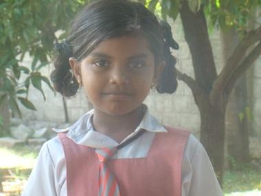 Aafrin Nisha T. Thameem Ansari