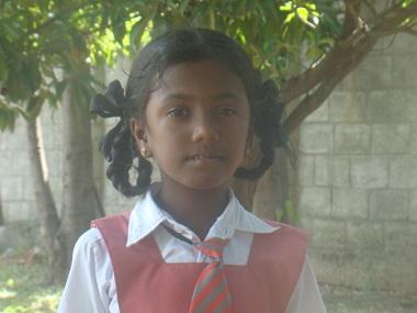 Dhanusree K. Kumaran