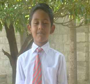 Mohammed Jameela A. Abthullah
