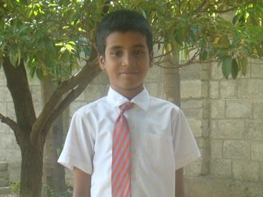 Karthik B. Bajaji