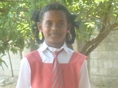 Nethra S. Sankar A.