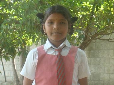 Pavithra M. Muthuraman