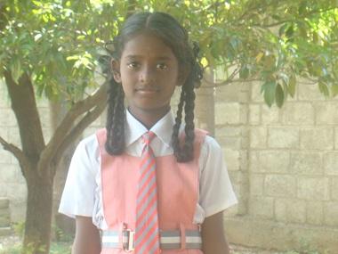 Sharmila T. Thirumalai