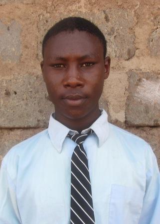 Moses Kimani Militia