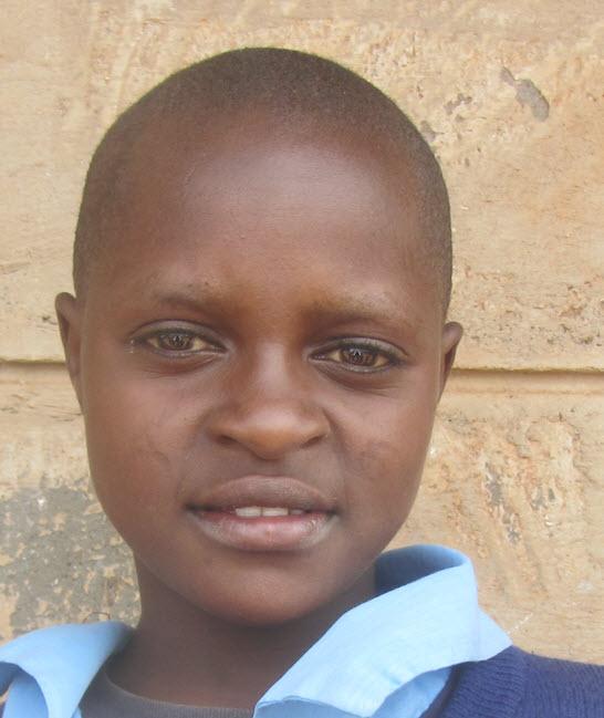 Leah Nantoyie Njama