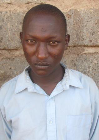 Dickson Shalai Nkumama
